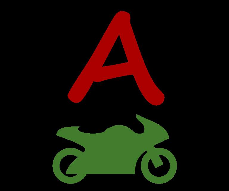 Carnet de conducir A
