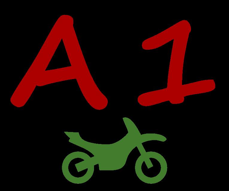 carnet de conducir A1