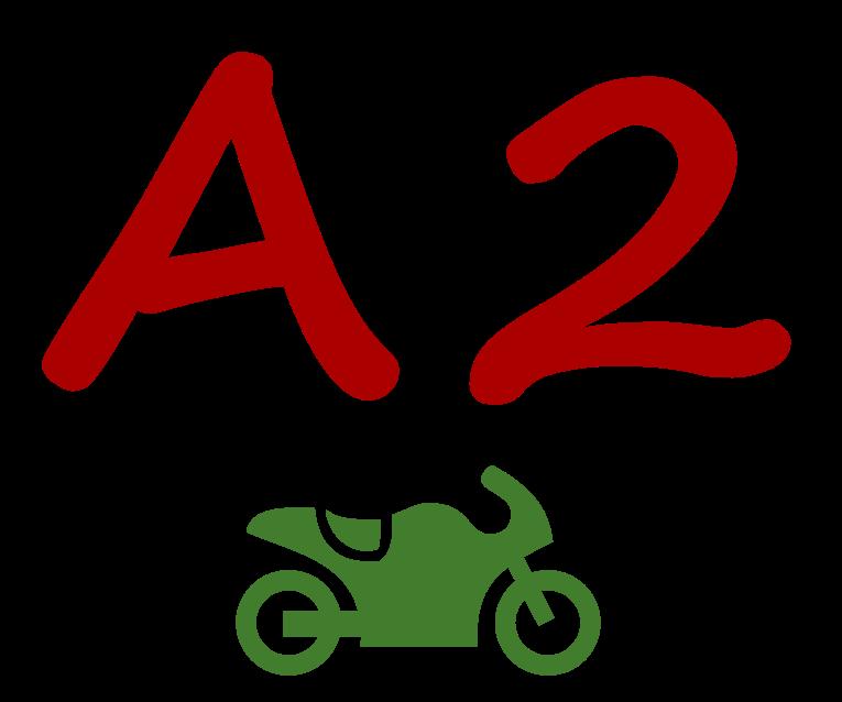 Carnet de conducir A2