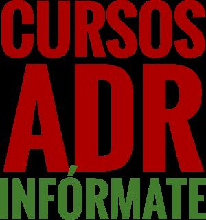 CURSOS ADR TERRASSA
